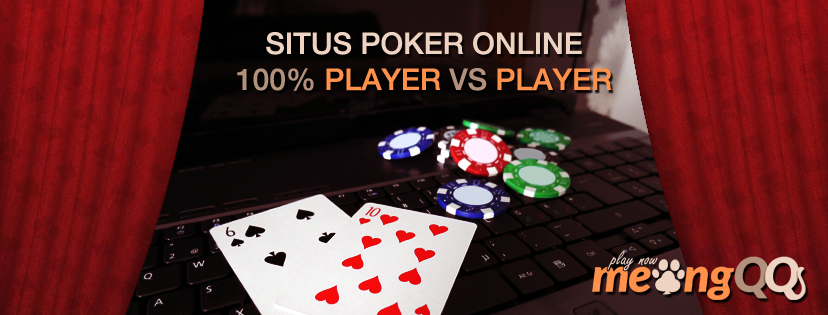cara main poker online Indonesia