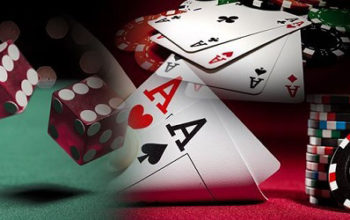 Judi Poker Online Tidak Ribet Dan Gampang Menang