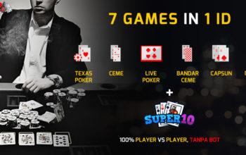 Menemukan Agen Poker Online Dengan Cara Ini