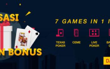 Kriteria Agen Judi Poker Online Terpercaya | LihaiQQ