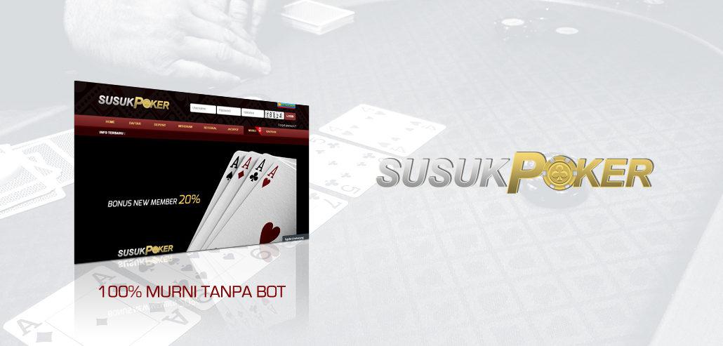Hindarilah Situs Poker Online Palsu