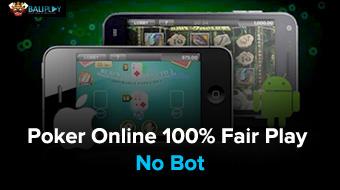 Ada 4 Kartu Ceme Online Untuk Mendapatkan Jackpot